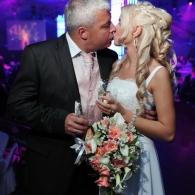Свадьба Алексея и Анастасии в Москве