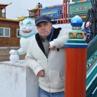 Улан-Удэ 23.03.2012